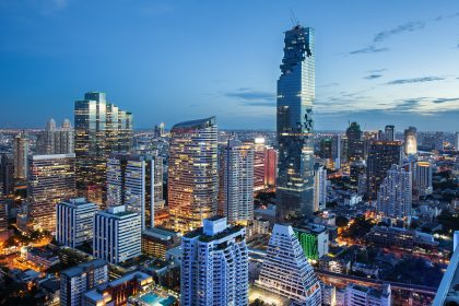 How to setup a startup in Bangkok