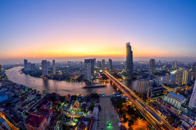 How to setup a startup in Bangkok