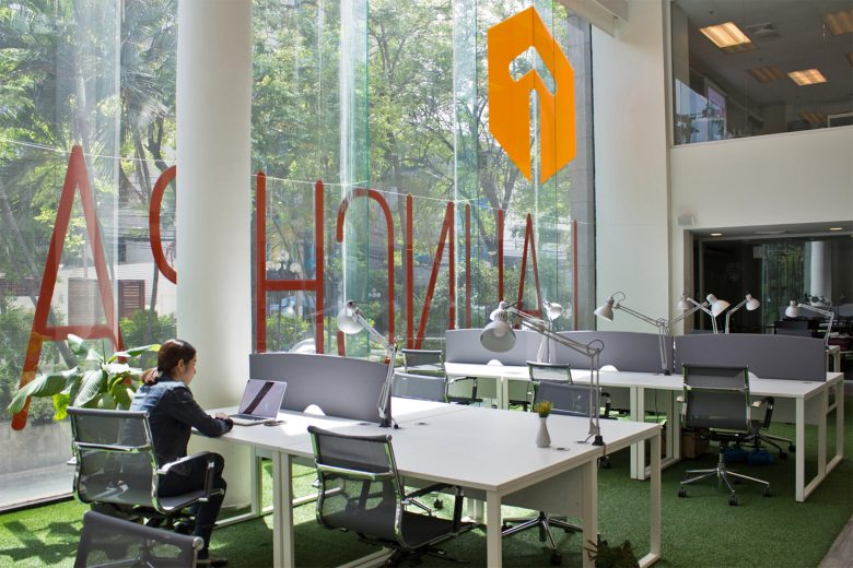 Best working spaces in Bangkok - Launchpad