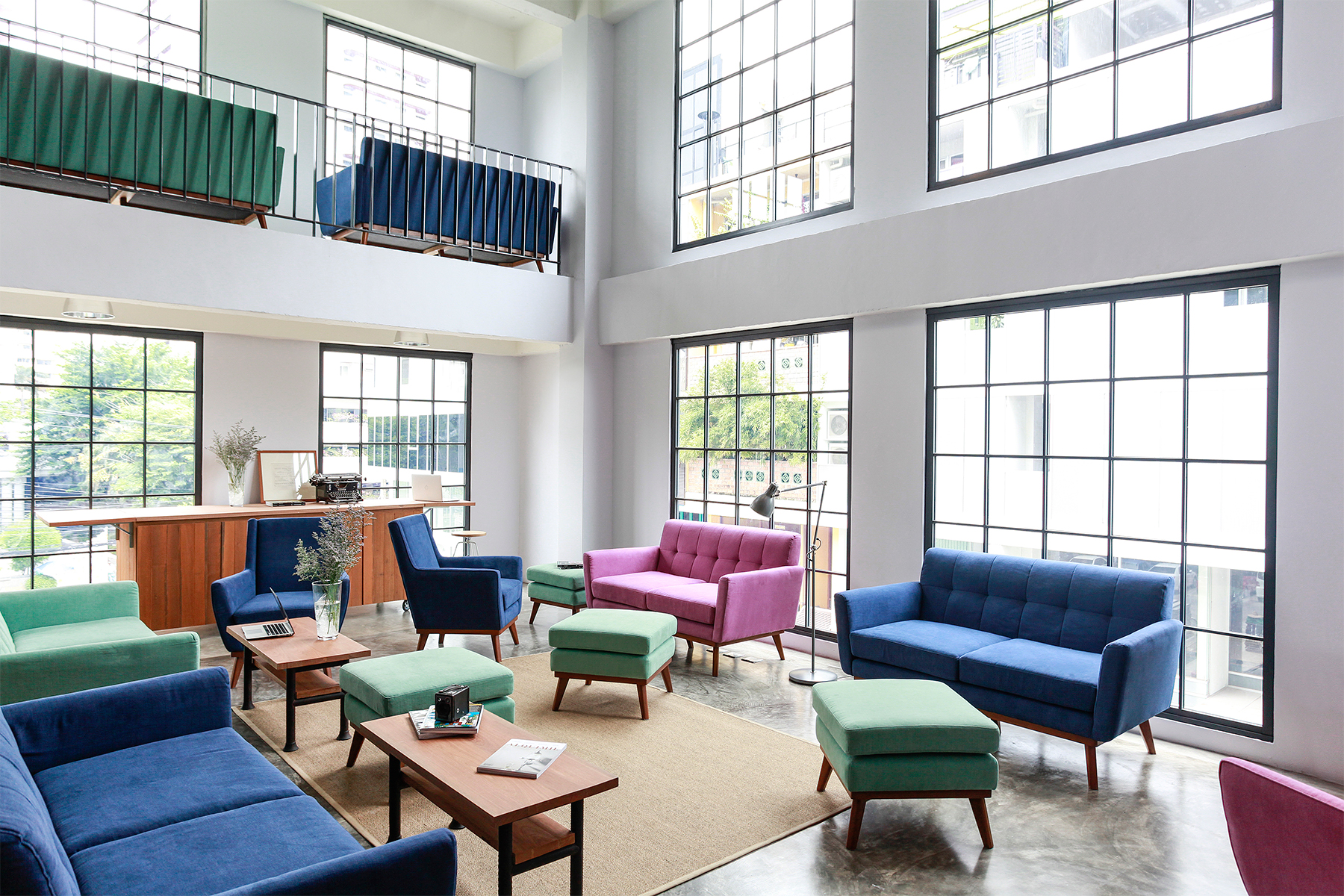 Best coworking spaces in Bangkok - Outsmart Insights
