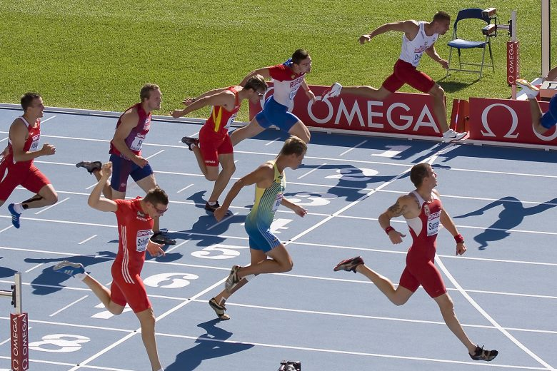 Why competitive analytics and online marketing should go hand